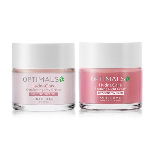 Sada Optimals Hydra Care