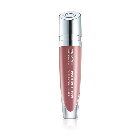 Tekutý rúž na pery The ONE Lip Sensation Matte Mousse