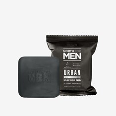North For Men Urban szappan